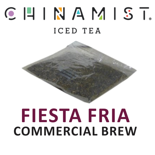 Fiesta Fria Iced Tea 30 4oz. Bags - Case
